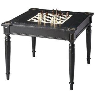 Eldon Multi Game Card Table