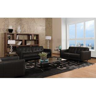 Red Barrel Studio Mckittrick Configurable Living Room Set