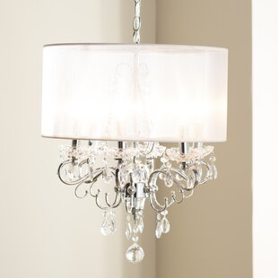Mckinzie 6-Light Chandelie..