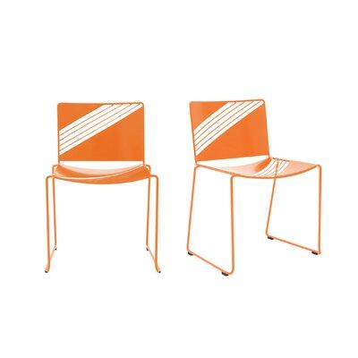 Tremendous Dining Chair Bend Goods Color Orange Forskolin Free Trial Chair Design Images Forskolin Free Trialorg