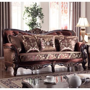 Arianne Sofa by Astoria Grand
