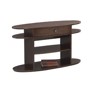 Metropolitan Console Table by Progressive Furniture Inc. Best