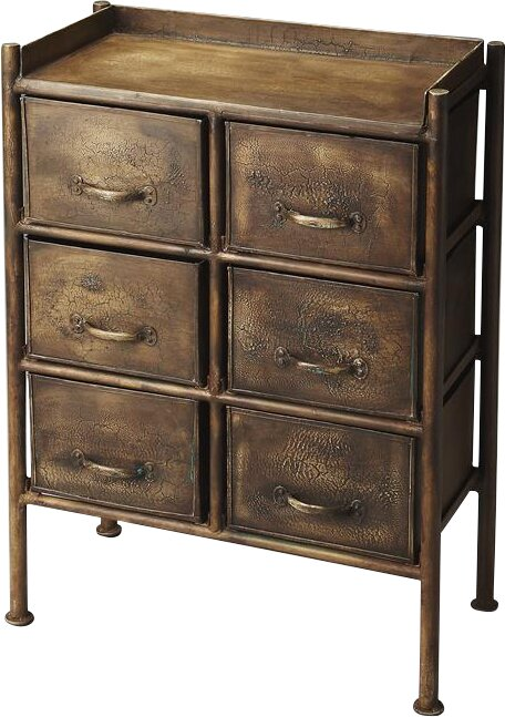 Kori 6 Drawer Chest