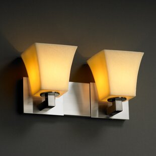 Brayden Studio Salinas 3-Light Vanity Light