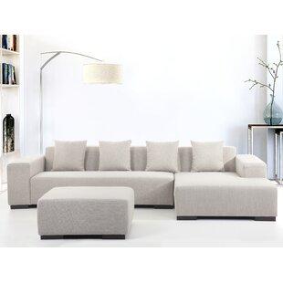 Cronin Corner Sofa by Home Etc