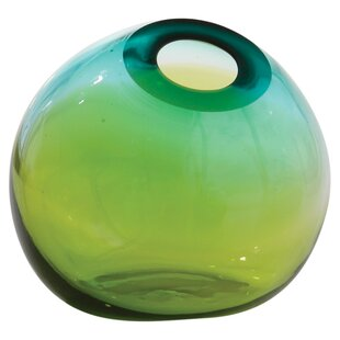 Donati Ombre Ball Table Vase