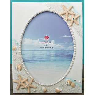 Beach Picture Frame Wayfair