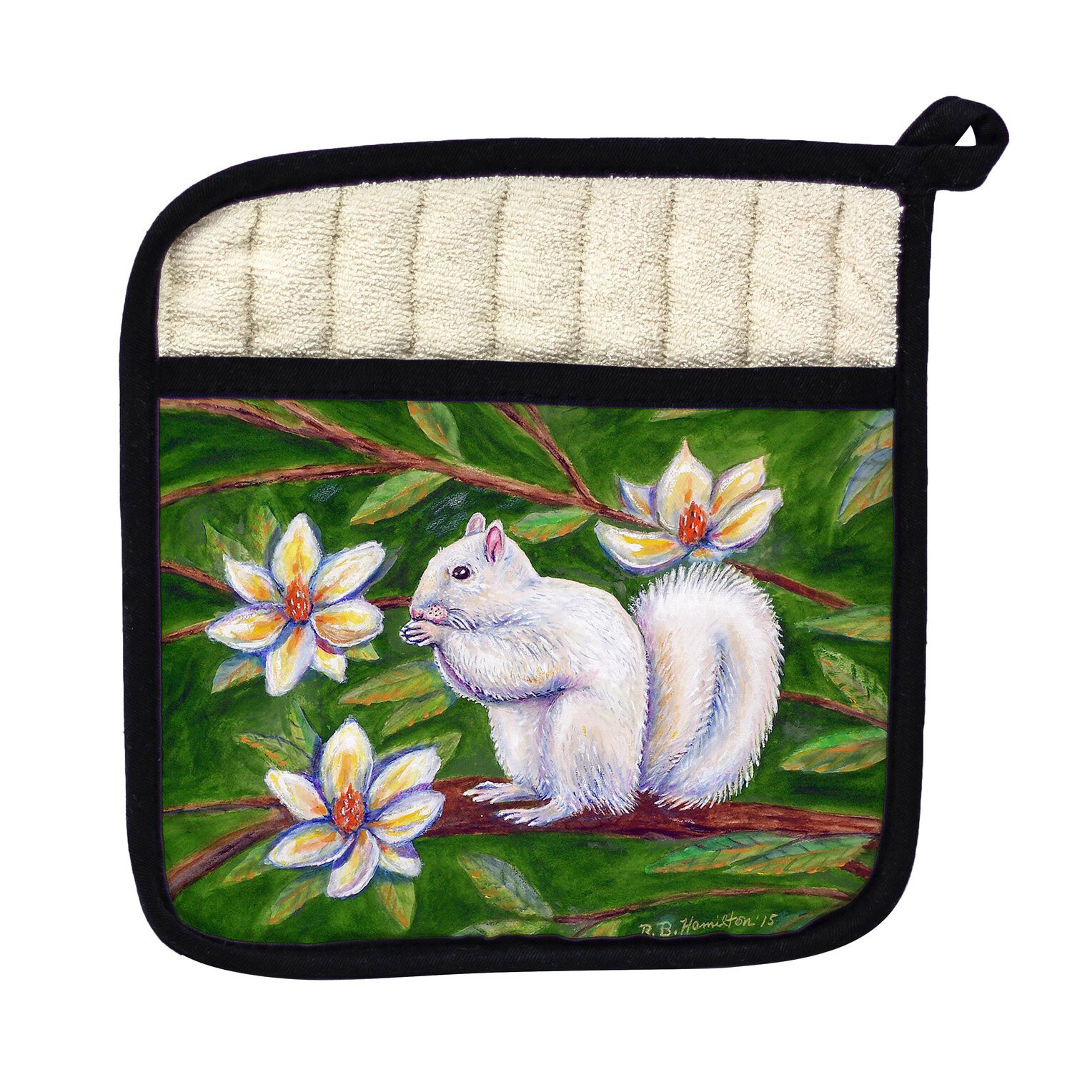Betsy Drake Interiors Potholders Oven Mitts You Ll Love In 2021 Wayfair