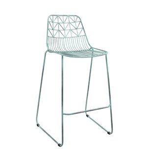 Riey 72cm Bar Stool (Set Of 4) By House Of Hampton