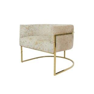 ModShop Lisbon Barrel Chair