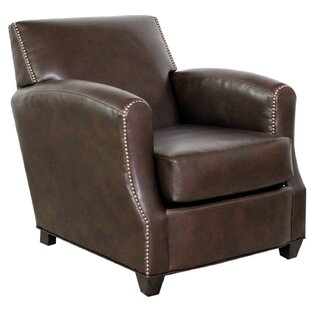 Digiovanni Armchair by Darby Home Co