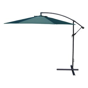 Trotman 10' Cantilever Umbrella