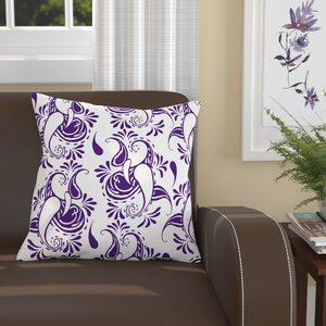 Klassen Cotton Pillow Cover