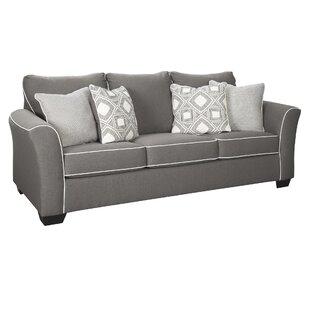 Sneller Sofa by Charlton Home