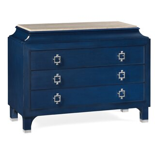 3 Drawer Accent Chest by Jonathan Charles Fine Furniture SKU:AB391976 Information