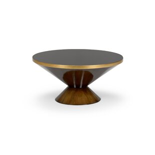 New York Coffee Table