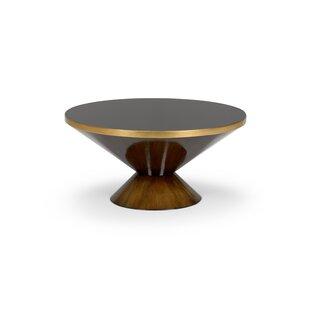 Best Reviews New York Coffee Table by Wildwood