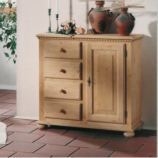 Union Rustic Chest Of Drawers