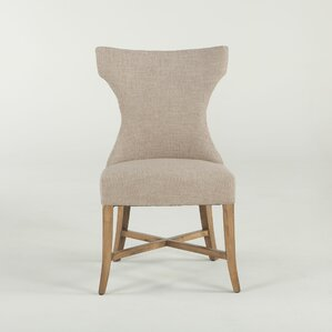 Arabella Side Chair (Set of 2) by World Interiors