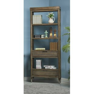 Firenze Etagere Bookcase Turnkey Products LLC
