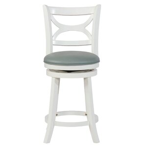 Sawyer 25.5 Swivel Bar Stool Powell Furniture