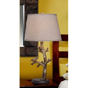 Bargain Carnation 28 Table Lamp By Wildon Home ®