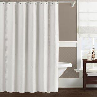 Freman Cotton Home Shower Curtain