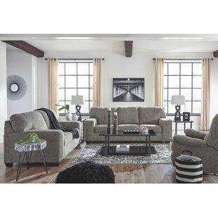 Rina Sleeper Configurable Living Room Set