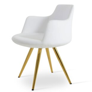 Dervish Star Chair by sohoConcept