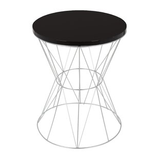 Delicieux Foxe Round End Table