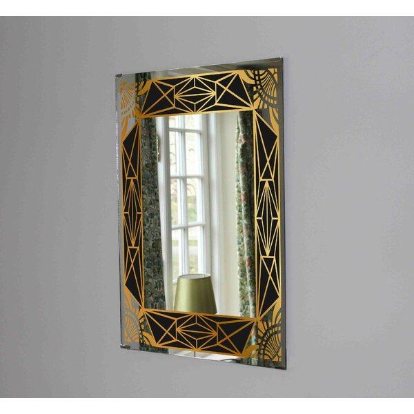Art Deco Mirrors Wayfair Co Uk