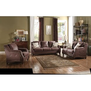 Isidro Configurable Living Room Set by Darby Home Co