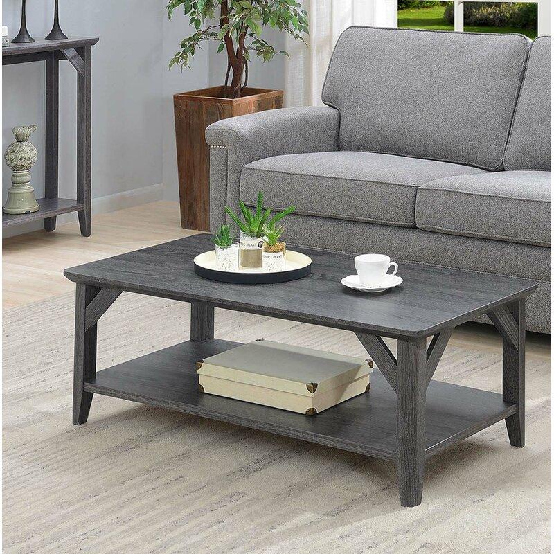 Gracie Oaks Obregon Coffee Table
