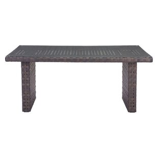 Willington Glass Dining Table by Roseclif..