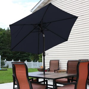 Anika 7.5' Market Umbrella