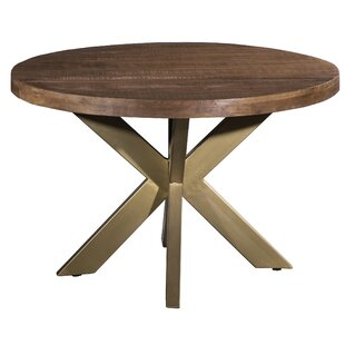 Elko X Base Dining Table