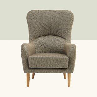 Alden Armchair By Hykkon