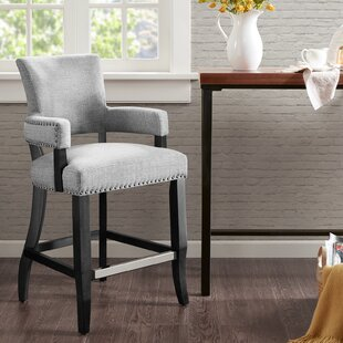 Gilberton Bar Stool DarHome Co