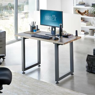 QuickPro Computer Desk by VARIDESK Comparison