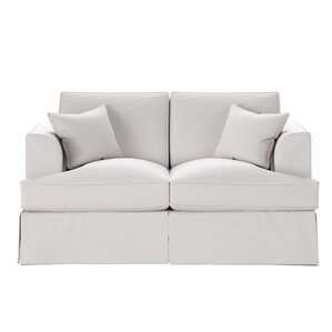 Carly Loveseat by Wayfair ..