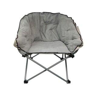 Merveilleux Lillie Oversized Papasan Chair