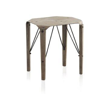 Bernier Side Table By Williston Forge