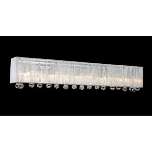 CWI Lighting 5-Light Vanity Light