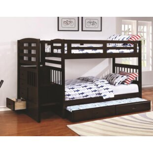Westbrook Bunk Bed with Trundle
