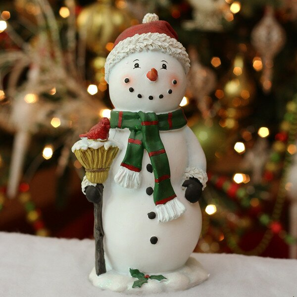 Christmas Figurines You Ll Love Wayfair