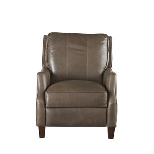 Mancini Leather Recliner