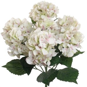 Hydrangea Flowers (Set of 2)