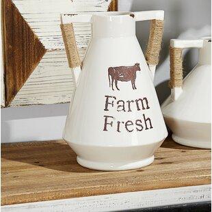 Farm Vase Wayfair