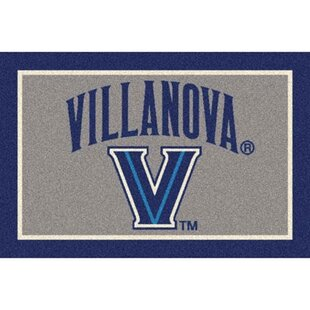 Collegiate Villanova Wildcats Door mat by My Team by Milliken