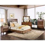 Bayamo Queen 4 Piece Bedroom Set by Brayden Studio